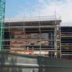 panel sandwich para cubiertas y fachadas