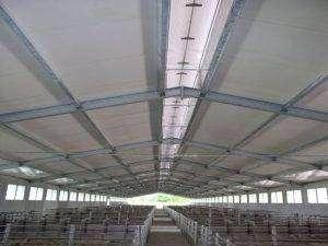 Panel Para Granjas