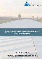 Guia de instalacion para panel para granjas