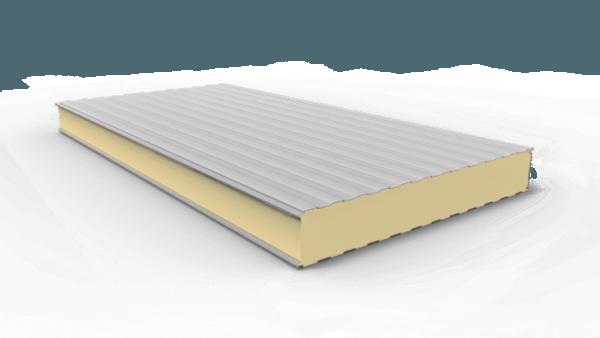 panel sandwich camaras ultracongelacion