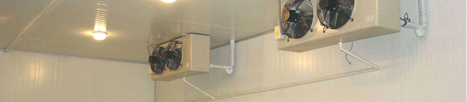 cámaras frigoríficas con panel sandwich frigorifico