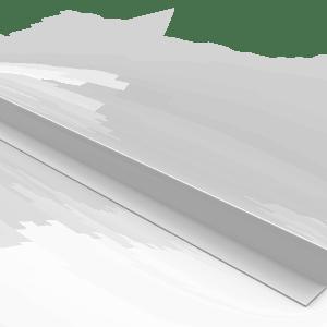 remate esquina interior panel sandwich fachada