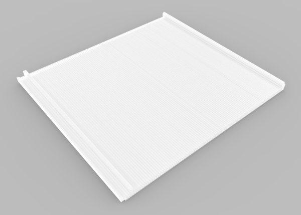 placas de policarbonato y lucernarios a precio bajo
