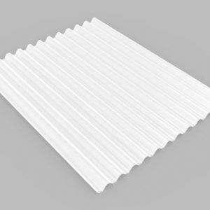 placas de poliester para lucernarios y traslucidos